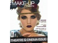 Revista de specialitate makeup magazine no 5